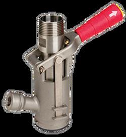 Dura RSV Fill Coupler | DP-R4027 EPDM