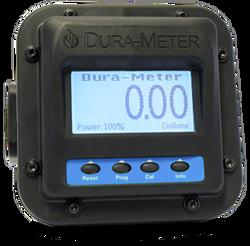 Dura Dura-Meter™ DEF Meter Faceplate | DP-MFP01-D