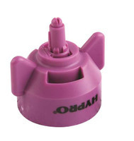 Hypro FastCap 110° Spray Tip, Lilac | FC-GA110-025