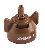 Hypro Guardian Air FastCap 110° Spray Tip, Brown | FC-GA110-05