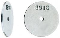 TeeJet Flow Regulator Orifice Plate | CP4916-120