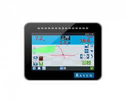 Raven Precision CR7 Field Computer with 500S GPS | 117-2295-001UN