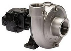 Ace FMC-200SS-HYD-304 Centrifugal Pump | FMC200SSHYD304