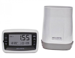 Acurite Digital Rain Gauge Wireless Self-Emptying Rain Collector | 00899A1