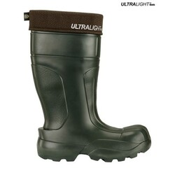 Leon Boots Ultralight Men's Boots   ULTR1-GN