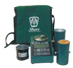 Shore 930 Portable Moisture Tester Package | SS930-PKG