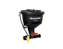Hypro 3376 Series 7gal Cleanload Chemical Eductor,  Left Hand | 3376-1171