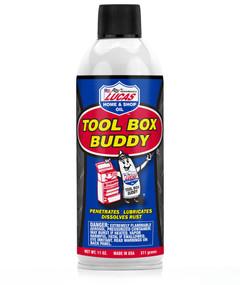 Lucas Tool Box Buddy Aerosol, 1 oz | 10392