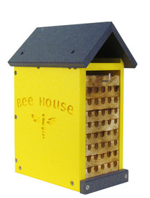 JC's Wildlife Small Poly Bee House | BEE-1