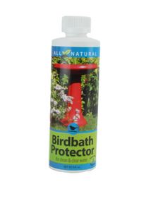 JC's Wildlife Care Free Enzymes Birdbath Protector, 8oz | CF-95880DS