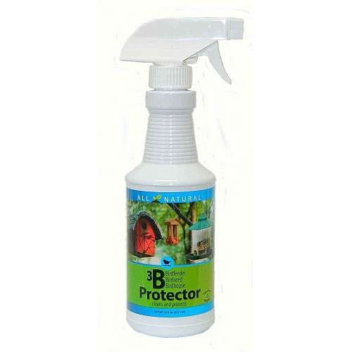 JC's Wildlife Care Free Enzymes 3B Protector, 16 oz  Spray Bottle | CF94721D