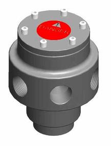 John Blue 6 Port Impellicone Splitter   IPS2-6