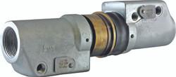 "Squibb Taylor 1-1/4"" FNPT Flow-Max Safety Coupler | FM126-1000"