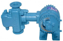 CDS-John Blue 120 PSI Single Piston Double Acting Pump | NGP-4055-F