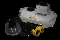 Smucker 14 Gallon Dual-drop LandMark Foam Marker   LM1400