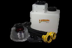 Smucker 16 Gallon Dual-drop LandMark Foam Marker   LM1600