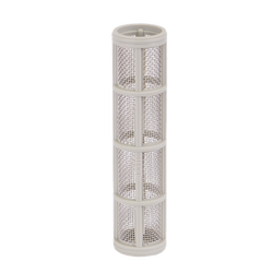 "Banjo 1"" Poly T Strainer 16 Mesh Screen 