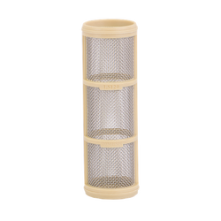 "Banjo Replacement 1""-1-1/4"" Y- Strainer 20 Mesh Screen 