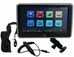 "Vision Works 10"" HD Touch Screen Monitor 