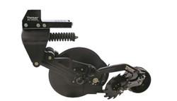 Yetter 10000 Magnum LH w/ Walking Tandem   10000-001-LH