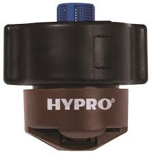 Hypro Guardian Air Twin GAT110 - Brown