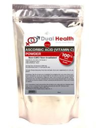 Pure Ascorbic Acid (Vitamin C) Powder