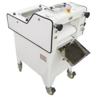 American Eagle Food Machinery Commercial Mini Dough Moulder, AE-DM28 - Back
