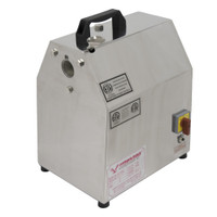 American Eagle Food Machinery 1.5HP Meat Grinder Motor with #22 Hub, Stainless Steel, AE-G22NM