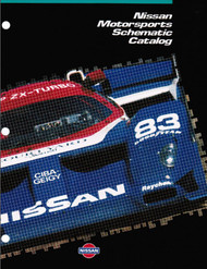 99996-M8015 Cover