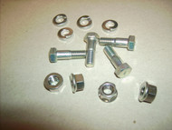 8mm Driveshaft Bolts
