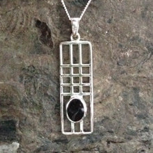 Whitby jet jeweller