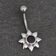 Whitby Jet Belly Bar