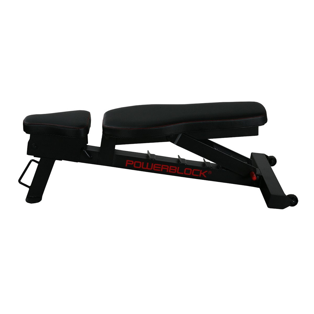Powerblock Weight Bench