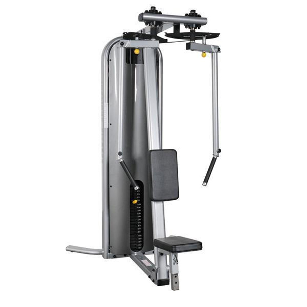 Inflight Fitness CT-MFD Chest Fly Machine