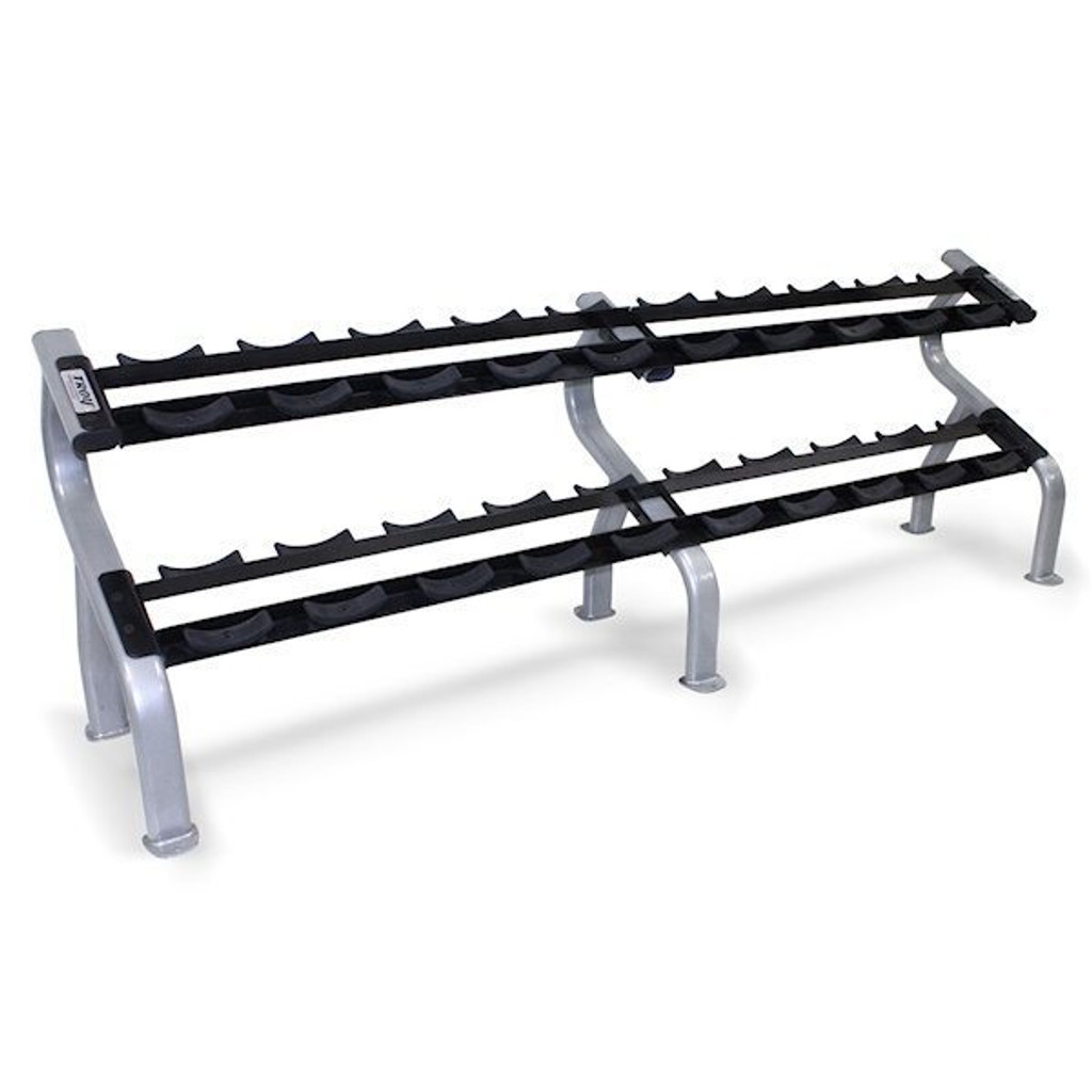 Troy Commercial Weight Rack