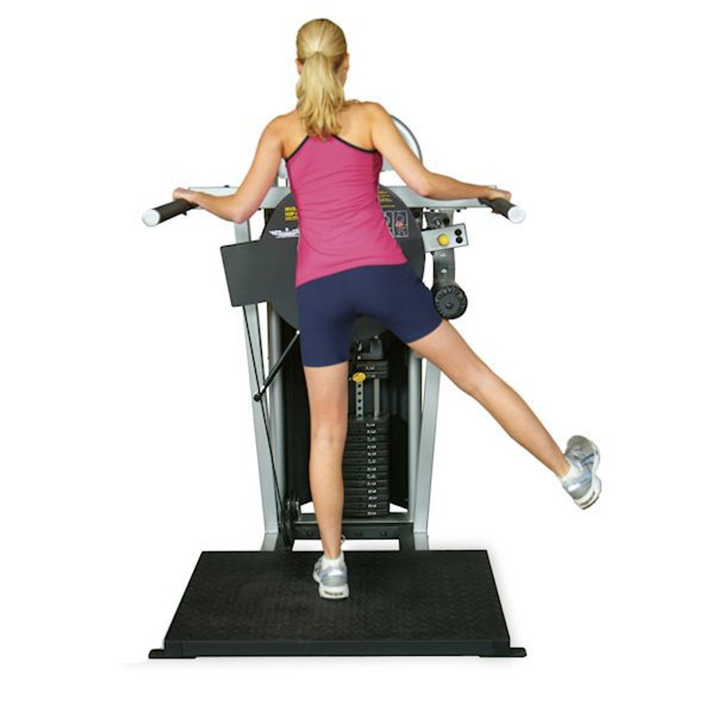 Hip Exercise Machine