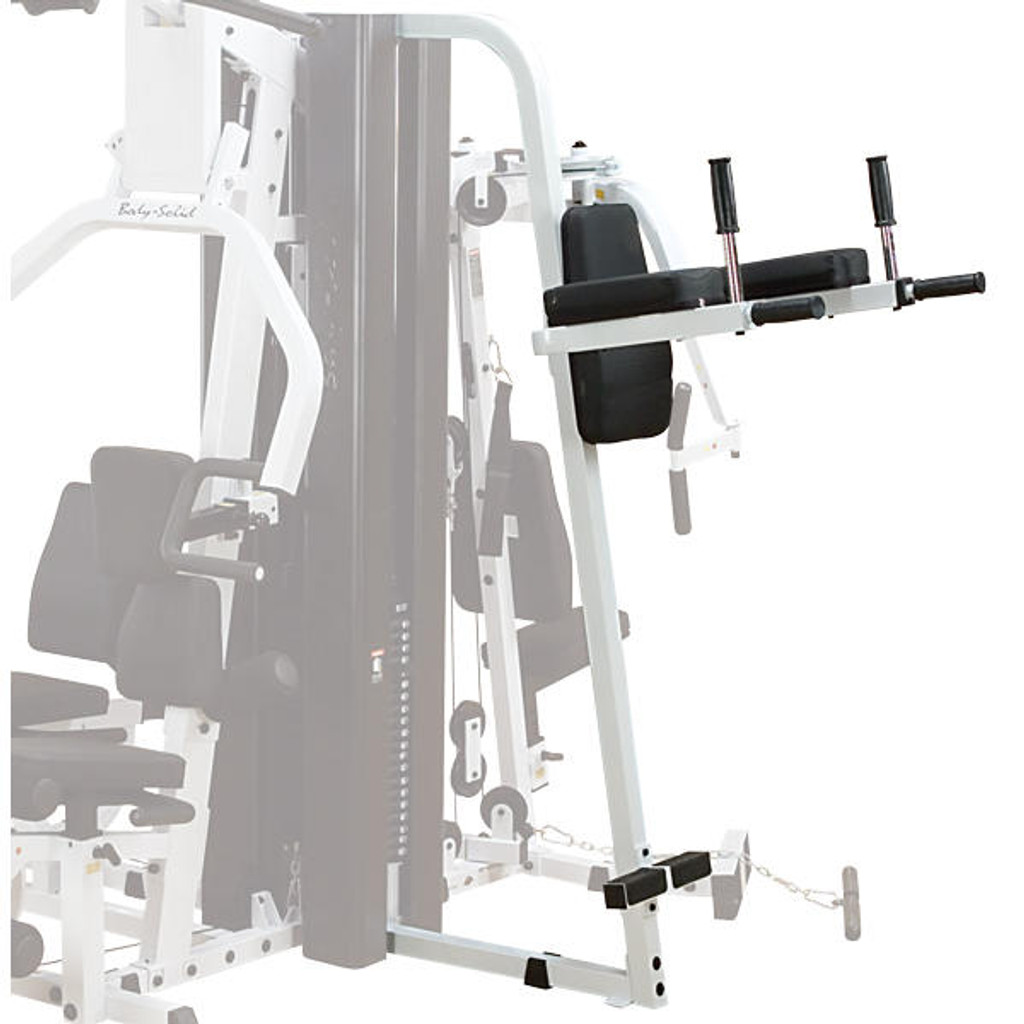 VKR Option for Body Solid Workout Gym