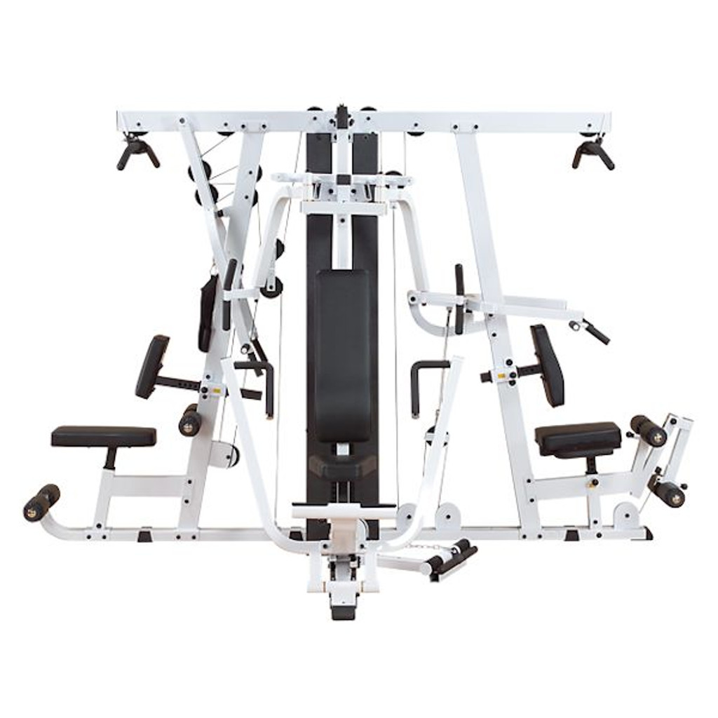 Body Solid Multi Weight Machine Gym