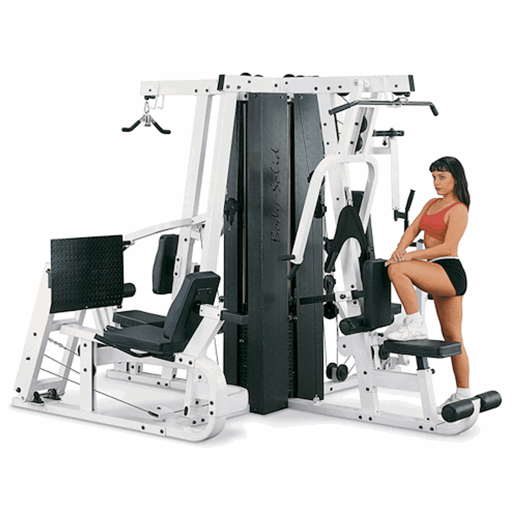 Body Solid Home Multi Gym