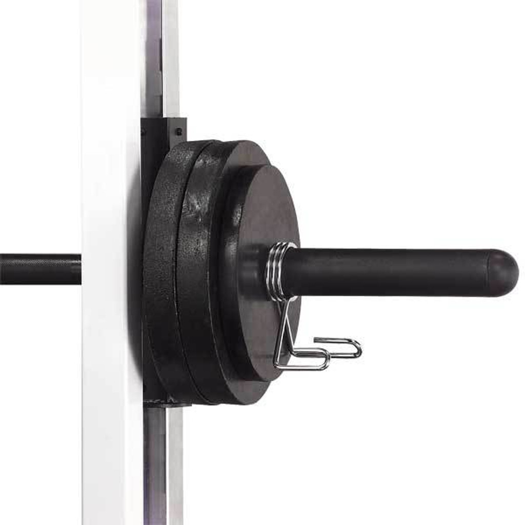 Body Solid Olympic Adapter