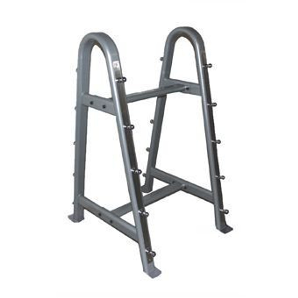 Commercial Fixed Barbell Rack