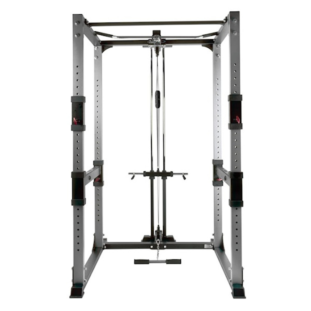 BodyCraft Power Cage