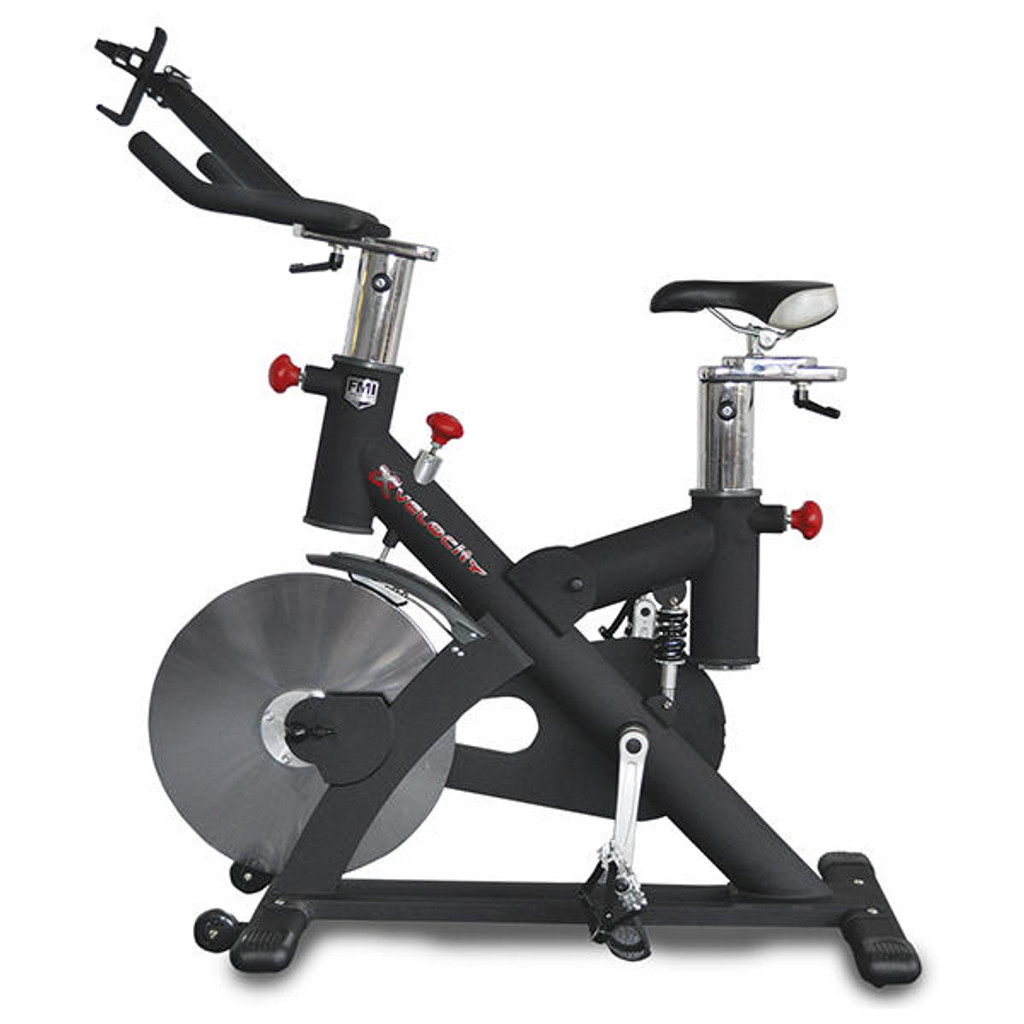 Fitnex Commercial Group Training Cycle