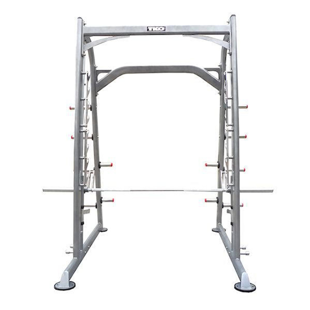 Smith Machine - 872SM-B - Commercial - TKO