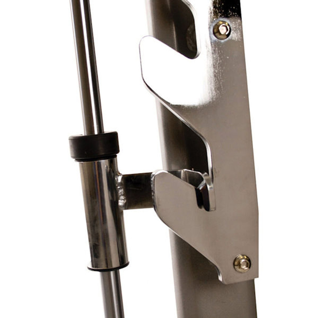 TKO Commercial Smith Machine Linear Bearing Drive