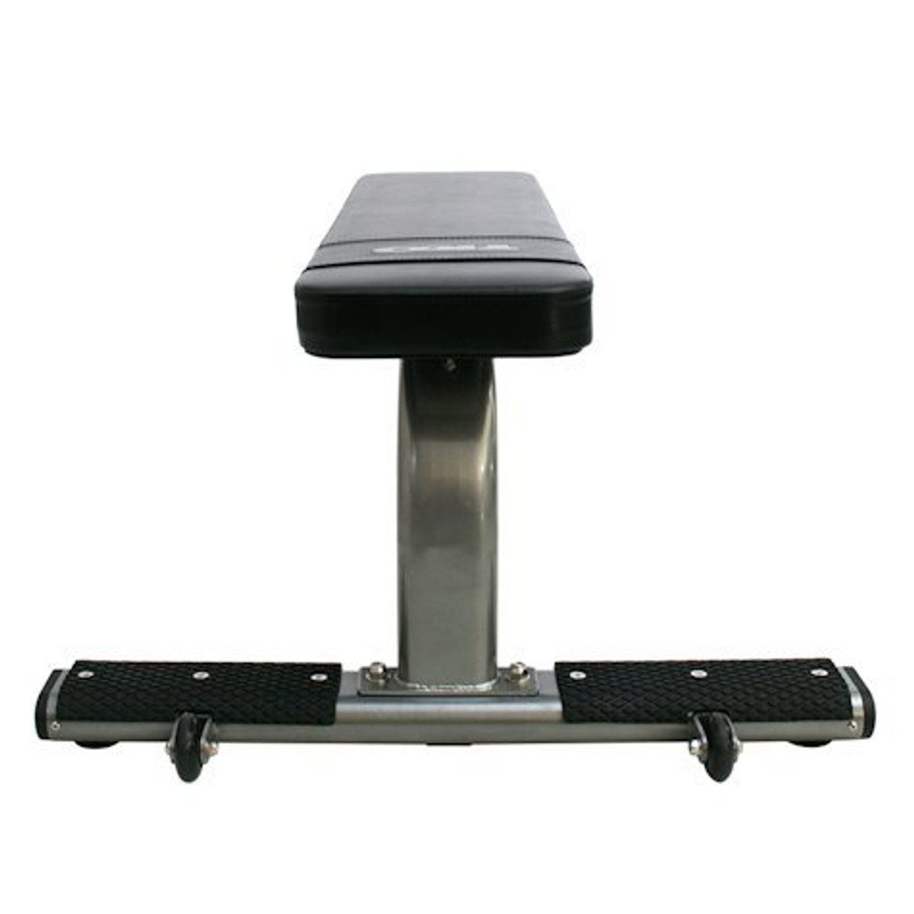 TKO Commercial Flat Weight Bench