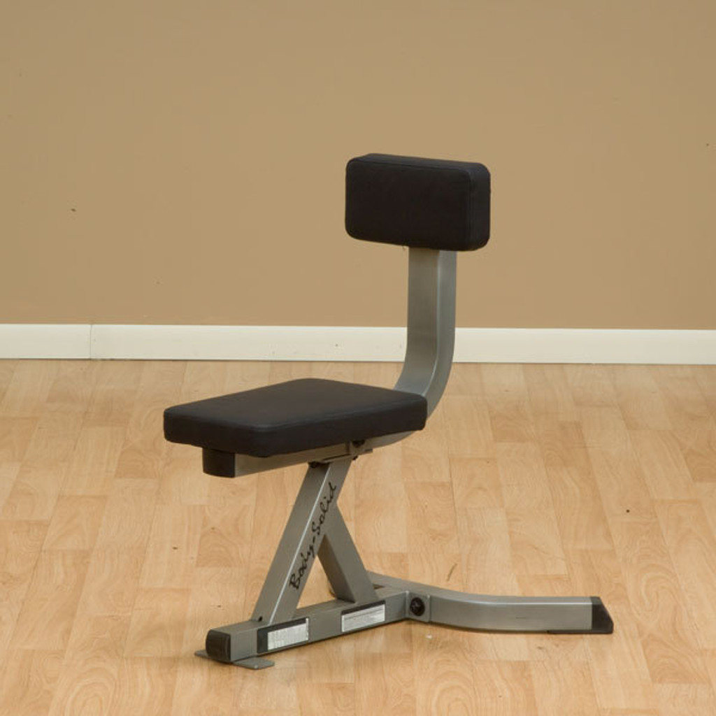 Tricep Seat