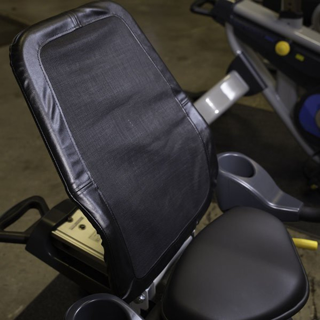 Body Solid Seated Exercise Bike Seat Back