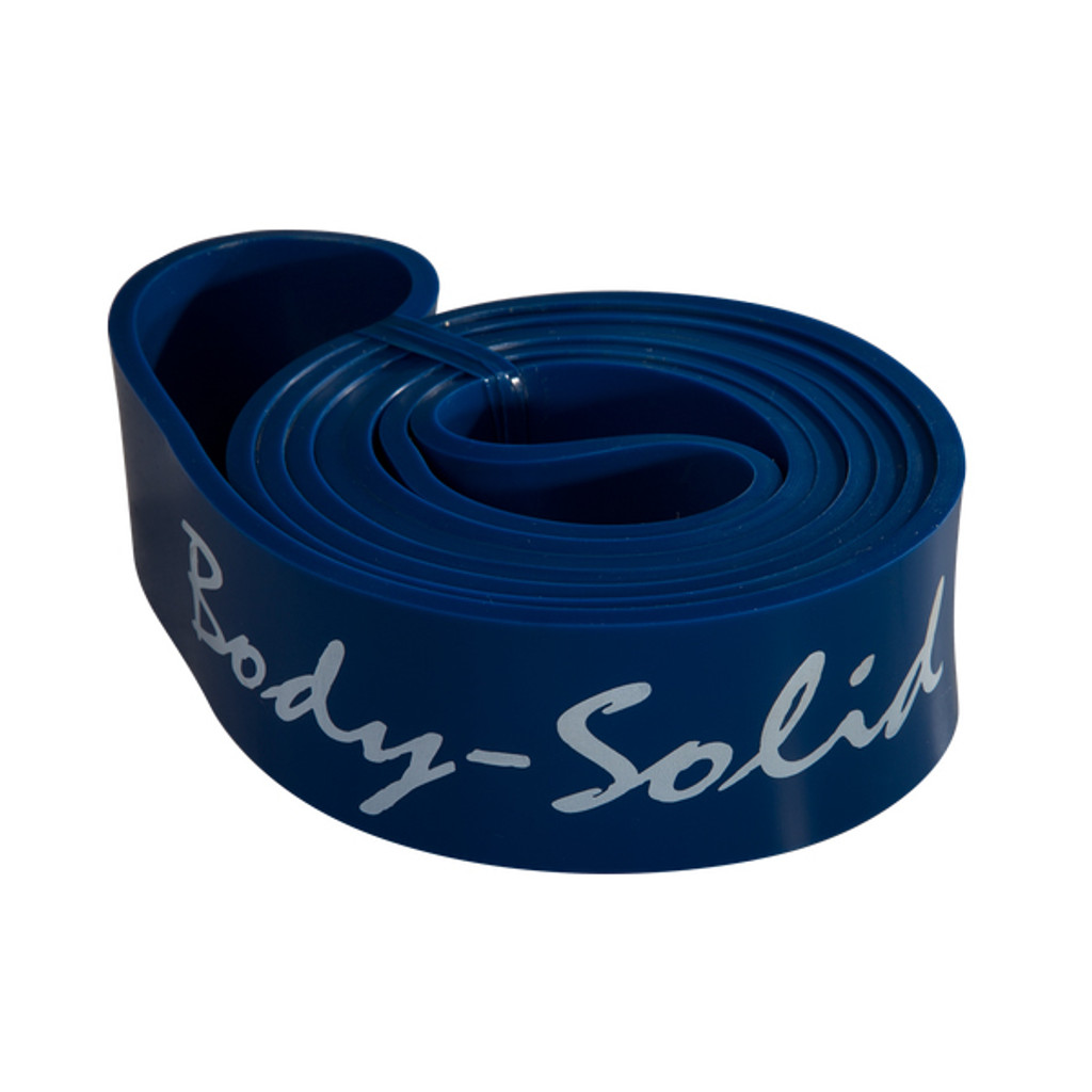 Heavy Body Solid Weight Lifting Rubber Band