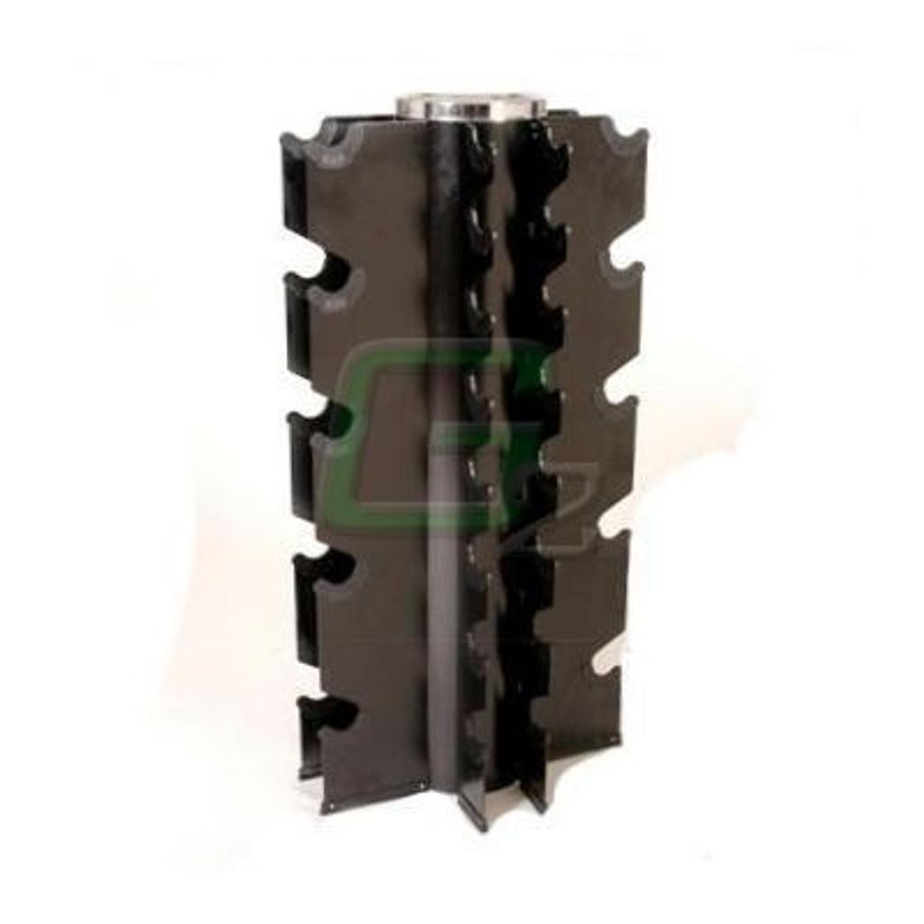 Troy VTX Vertical Dumbbell Rack